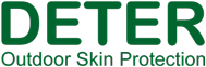DETER Outdoor Skin Protection
