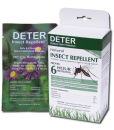 Deter Insect Repellent Towelettes